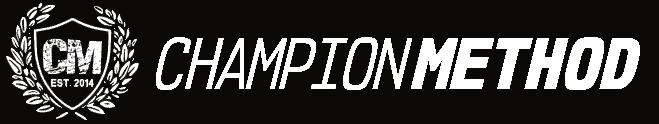 champion method logo file